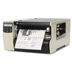 ZEBRA printer 220Xi4, 300dpi,PrintServer,Cutter