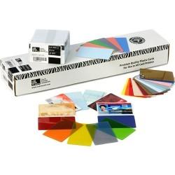 Plastové karty PVC 0,25mm (10MIL),500ks v balení