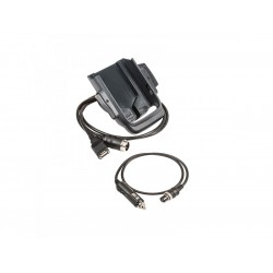 Honeywell CT50 Vehlicle dock with adapter