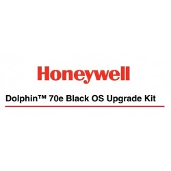 Honeywell Virtual UPGRADE KIT, 70E Win6.5 to Android 4.0
