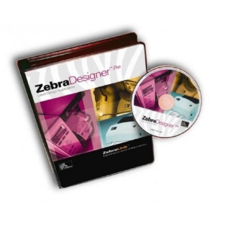 Zebra Designer Pro 2 SW