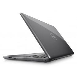 """Dell Inspiron 5567 15"""" FHD i5-7200U/4G/1TB/R7 M445-2G/MCR/HDMI/USB/RJ45/DVD/W10/2RNBD/Stříbrný"""