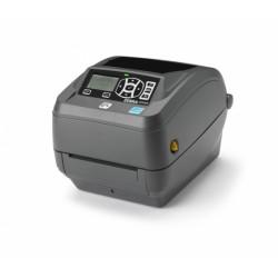ZebraZD500,TT,203dpi,USB/RS232/LPT/WiFi,BT,CuttROW
