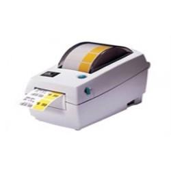 ZEBRA printer TLP2824 Plus Parallel, Dispenser