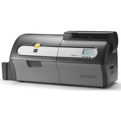 Card printer Zebra ZXP Series7–dual side,Ethernet