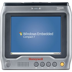 Honeywell CV31/1GHz/1GB/16BFLASH/HTOUCH/36V/WIFI/BT/NFC/WEC7