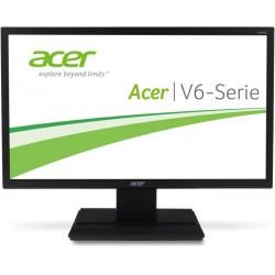 "22"" LCD Acer V226HQLbd -5ms,100M:1,DVI,250cd,černý"