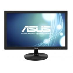 """AKCE_22"""" LED ASUS VS228NE -5ms, DVI,D-SUB, černý"""