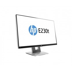 "HP E230t Touch 23"" IPS 1920x1080/250/1k:1/VGA/DP/HDMI/5.7ms"