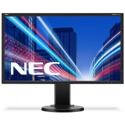 """22"""" LED NEC E223 - 1680x1050,DVI,DP,pivot,blk"""