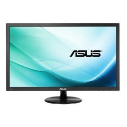 "27"" LED ASUS VP278H -1ms,HDMI,2xD-SUB,repro"