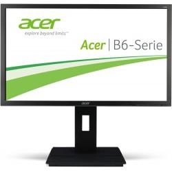 "24"" LCD Acer B246HYLAymidr -6ms,IPS,repro,pivot"