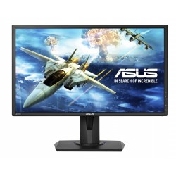 "24"" LED ASUS VG245H - 1ms,VGA,2xHDMI"