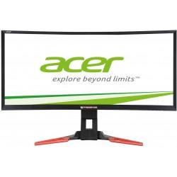 "35"" LCD Acer Predator Z35 - 21:9 zakřivený,VA,USB"