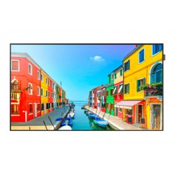"46"" LED Samsung OM46D-W - FHD,2500cd,wifi,rep,in"