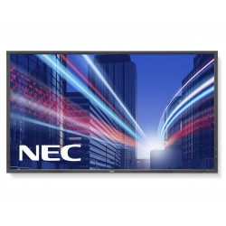 "75"" LED NEC X754HB-FHD,S-PVA,2500cd,DP,OPS,24/7"