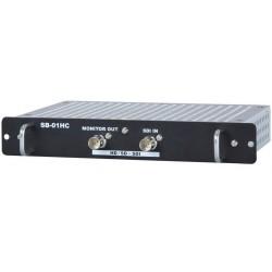 NEC - STv2 HD-SDI - 3G
