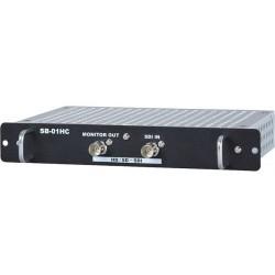 NEC - STv2 HD-SDI - 1,5G