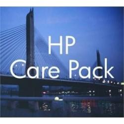 HP 4y NextBusDay Medium Monitor HW Supp
