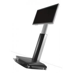 Vogel´s pojízdný stojan PFT 2520 na LCD do 55 kg