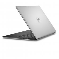 """Dell XPS 13 9350 13"""" QHD+ Touch i7-6600U/8G/512SSD/HD/MCR/USB/THB/W10/2RNBD/Stříbrný"""