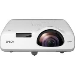Epson EB-520 XGA 2700 Ansi 16000:1 LAN HDMI