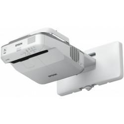 3LCD EPSON EB-680 XGA 3500 Ansi 14000:1