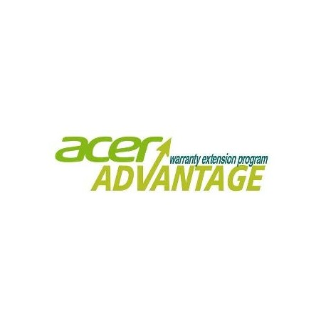 Rozšíření záruky projektorů Acer na 3 roky