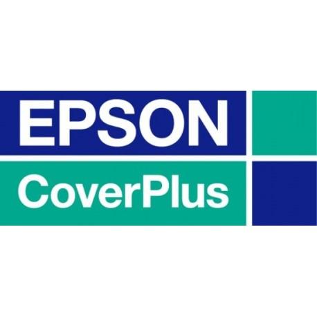 Epson prodloužení záruky 3 roky pro EB-X20, Onsite service