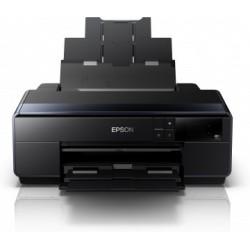 EPSON SureColor SC-P600, A3+, 9 ink,USB,LAN,Wi-fi