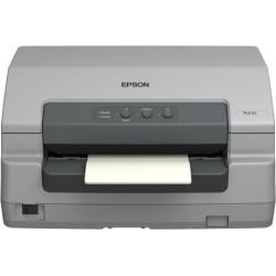 EPSON PLQ-22, dokladová t, 24 jehl. 480 zn/s, 6+1k