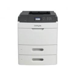 Lexmark MS811dtn,A4,1200x1200dpi,60ppm,duplex,LAN