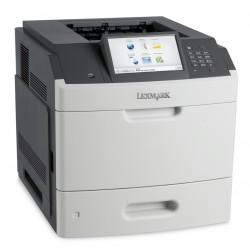 Lexmark MS812de,A4,1200x1200dpi,66ppm,duplex,LAN