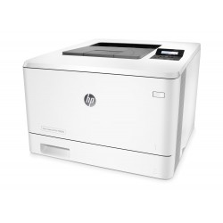 HP LaserJet Pro 400 color M452dn /A4, 27ppm, LAN