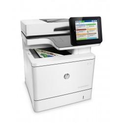 HP Color LJ Enterprise 500MFP M577dn/A4, LAN
