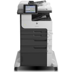 HP LaserJet Enterprise 700 MFP M725f /A3, 41ppm