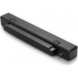 Litiová baterie (výdrž asi 300 stránek a 300 nabíj