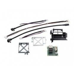 Interní porty HP USB