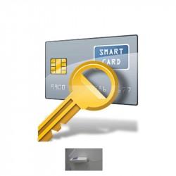 Čtečka ID karet (HID) pro MB760/770/MC760/770/780