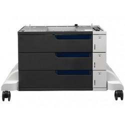 HP Podavač papírů na 3 x 500 listů + stojan