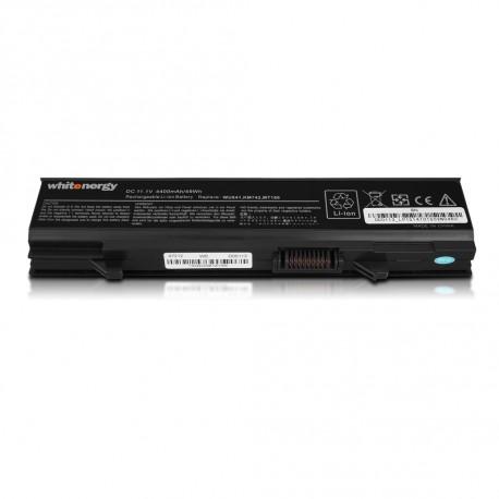 WE baterie pro Dell Latitude E5500 11.1V 4400mAh