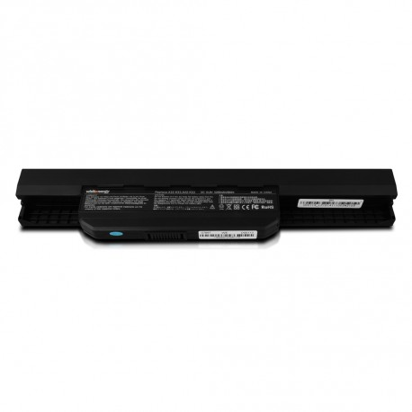 WE Premium baterie pro Asus A32-K53 10.8V 5200mAh
