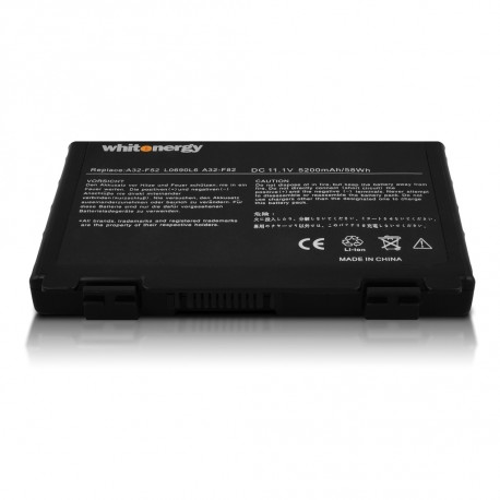 WE Premium baterie pro Asus A32-F52 11,1V 5200mAh
