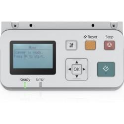 Epson Network Interface Panel