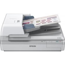 Epson WorkForce DS-70000N, A3, 600 DPI, ADF, Lan