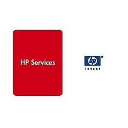 HP 3 year Next business day Exchange Scanjet