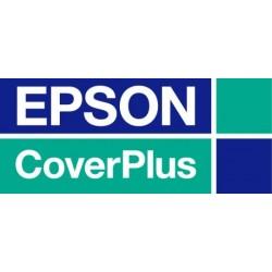 Epson prodloužení záruky 4 r. pro DS-5500,OS