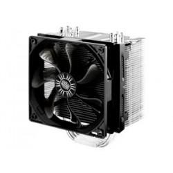 Coolermaster Hyper 412S, silent 900-1300rpm,