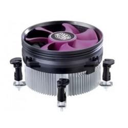 Coolermaster chladič X Dream i117, 1155/1156/775,