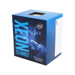 CPU Intel Xeon E3-1245 v5 (3.5GHz, LGA1151, VGA)
